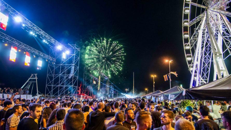 Sabato 29 giugno 2019 oltre 100mila persone si sono radunate al Porto di Rimini per l'ottava edizione della Molo Street Parade, tra area a pagamento, Molo Eat Parade e le […]