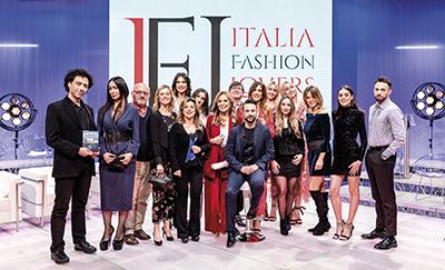 Iniziato come Milano Fashion Lovers, il format televisivo ideato e prodotto da N&M Management, nonché dalla giovane produttrice Napolitano Mariaraffaella – rivelazione dell'anno e tra le più giovani produttrici italiane […]