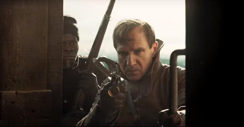 Dopo Kingsman – Secret Service eKingsman – Il cerchio d'oro, arriva nelle sale il 13 Febbraio 2010, distribuito da Twentieth Century Fox,King's man – Le origini, terzo capitolo della popolare […]