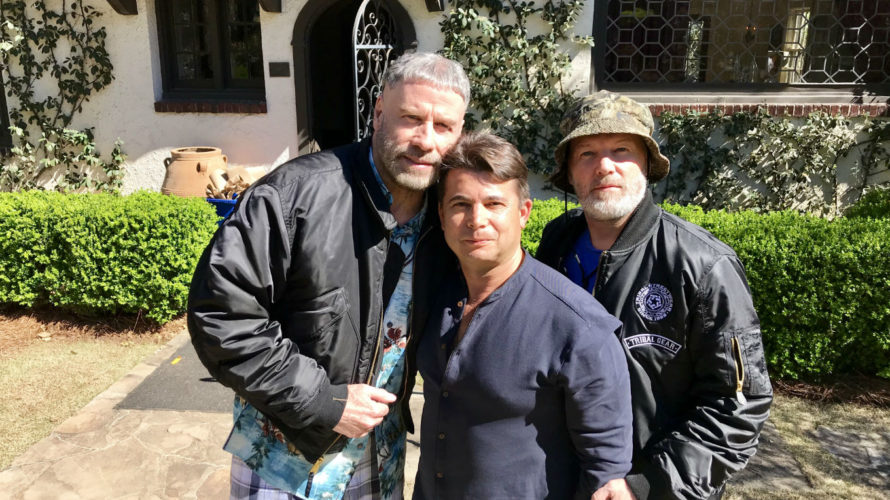 Il produttore hollywoodiano Oscar Generale porta nelle sale un altro grande film: si tratta di The fanatic, diretto da Fred Durst (noto anche come frontman della band dei Limp Bizkit), […]