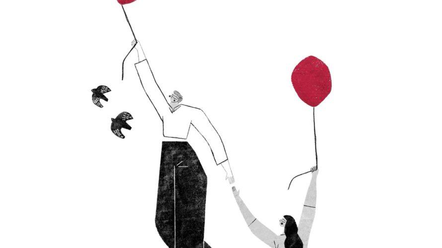 La storia di Antonino e Anisetta rispecchia quella di tante coppie che non hanno avuto la forza o la volontà di costruire un rapporto profondo; nel romanzo il letto che i due dividono è il simbolo potente del legame fisico che non si protrae in quello emotivo. Il letto diventa quindi terra di contatti fugaci e appassionati, per poi trasformarsi in un continente spezzato in due, che li allontana e li divide.