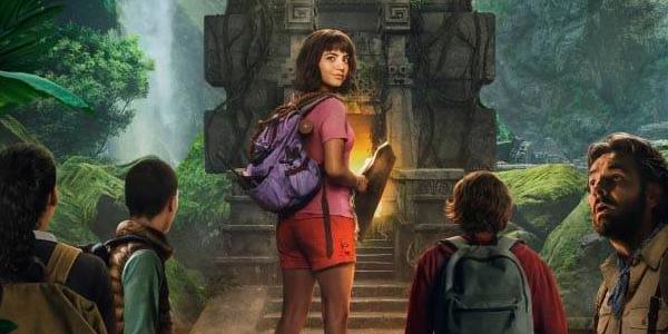 Direttamente dal piccolo schermo arrivano al cinema il 26 Settembre 2019 le avventure di Dora l'esploratrice in Dora e la città perduta, mix di live-action e animazione tratto dalla serie […]