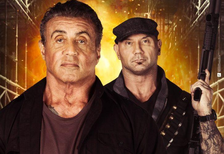 Sylvester Stallone sembra essere destinato ad una ferrea ripartizione della sua attività: assurto involontariamente a reperto nazionale di cinema, ormai ben più che maturo, pare non preoccuparsi più di tanto […]