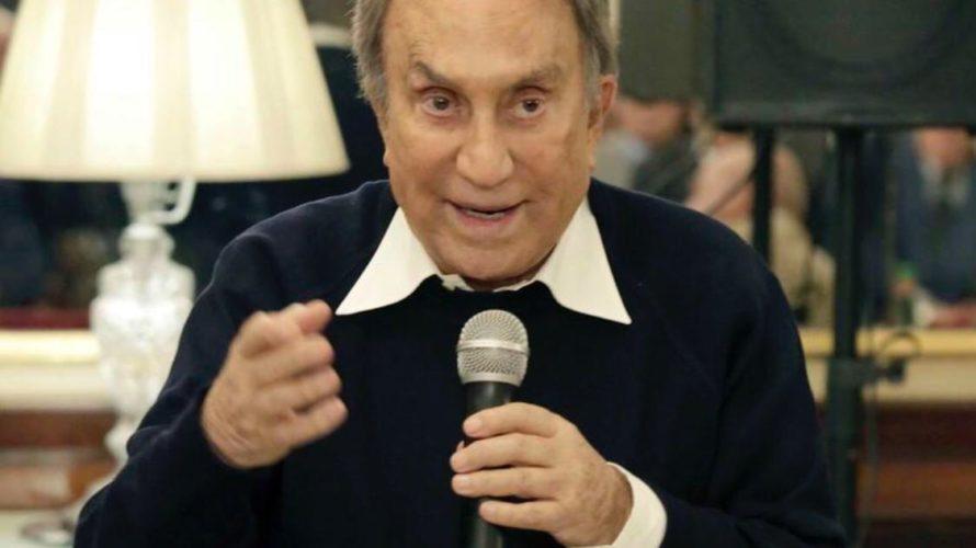 Emilio Fede non ha bisogno di presentazioni, Fede è stato uno dei giornalisti che hanno fatto la storia del nostro paese. Emilio Fede (Barcellona Pozzo di Gotto, 24 giugno 1931) […]