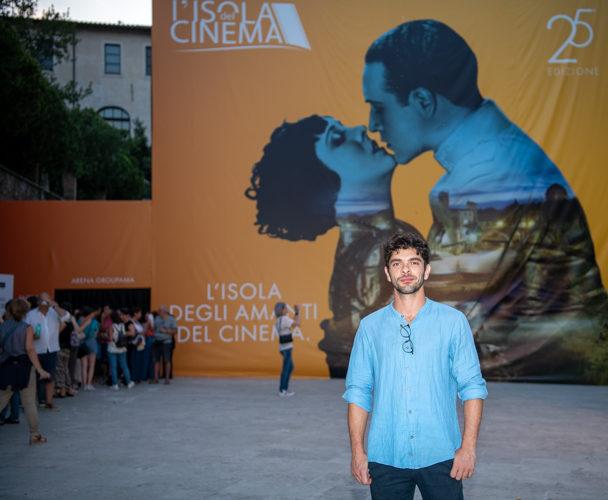 Cinema e musica: mix vincente all' ISOLA DEL CINEMA  […]