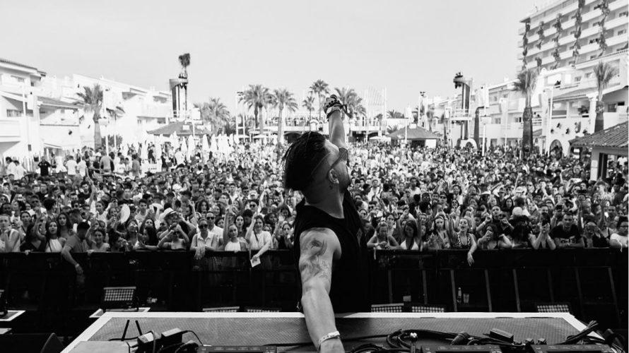 """Si intitola """"Get Down"""" il nuovo singolo del dj e producer KAY, questa estate resident delle serate MUCHO IBIZA, tutte le domeniche all'Ushuaïa dal 16 luglio al 25 agosto e […]"""