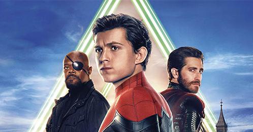 La guerra tra Thanos e gli Avengers ha lasciato conseguenze catastrofiche. E, soprattutto, ha costretto l'adolescente Peter Parker (Tom Holland) a fare i conti con la morte del suo mentore […]