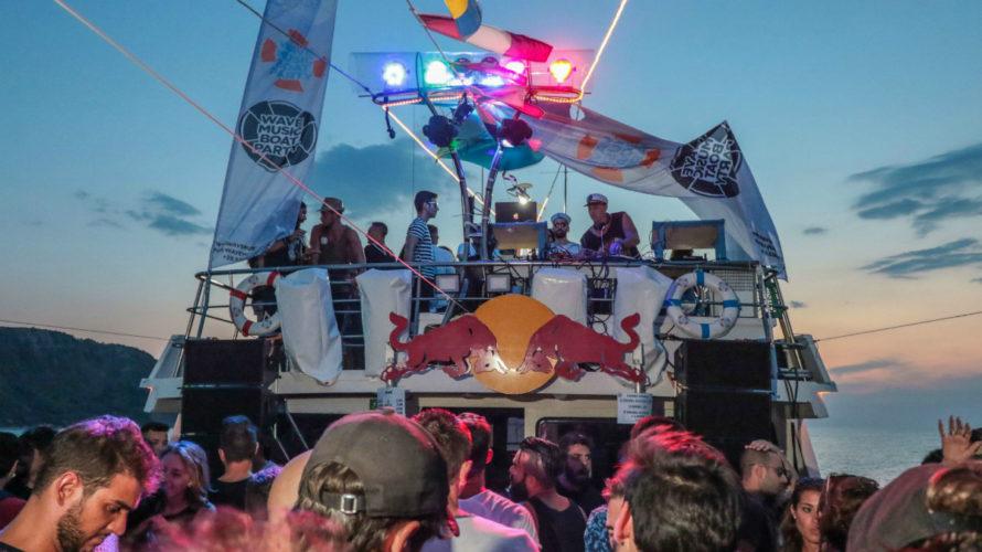 Ad agosto doppio appuntamento con Wave Music Boat, party itinerante nel vero senso della parola, dopo l'esordio stagionale lo scorso giugno con special guest la dj tedesca Anja Schneider e […]