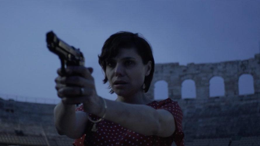 Distribuito da Ahora! Film, il thriller/black comedy Pop Black Posta di Marco Pollini arriva a Isola della Scala, in provincia di Verona, per due serate evento. Alla presenza del regista […]