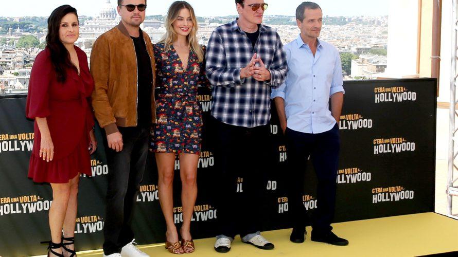 """""""Non so se il cinema può cambiare la storia, ma è sicuramente in grado di esercitare un'influenza su essa"""". Così il cineasta Quentin Tarantino ha affermato Sabato 3 Agosto 2019 […]"""