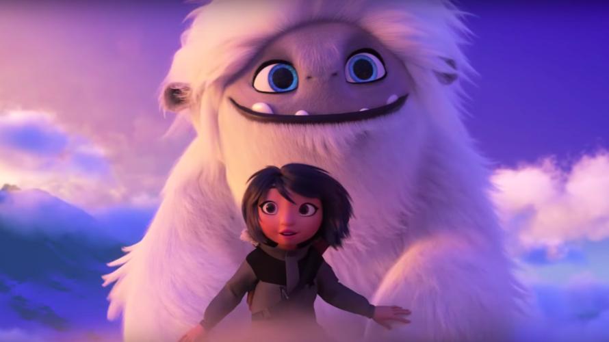 Una co-produzione DreamWorks Animation e Pearl Studio distribuita da Universal Pictures International Italy, a partire dal 3 Ottobre 2019 Il piccolo yeti porterà il pubblico in un'epica avventura ad alta […]