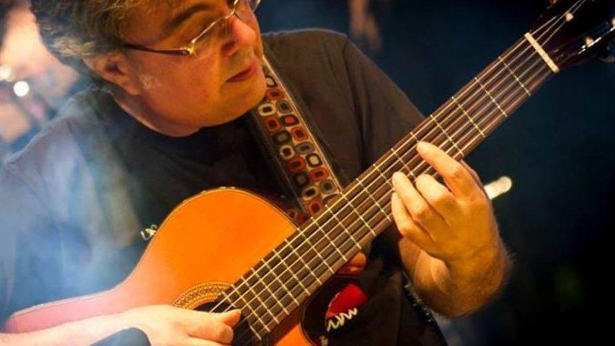 Oggi siamo in compagnia del musicista Salvatore Amore – in arte Salvo Amore. I suoi esordi nell'ambito musicale risalgono ai primi anni ottanta in cui partecipa come chitarrista in alcune […]
