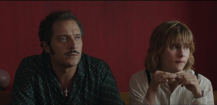 Rilasciato il trailer ufficiale del nuovo film di Gabriele Salvatores, Tutto il mio folle amore, in anteprima fuori concorso al Festival di Venezia e al cinema dal 24 Ottobre 2019, […]