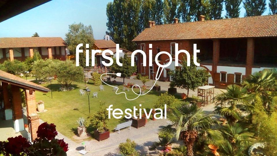 First Night Festival
