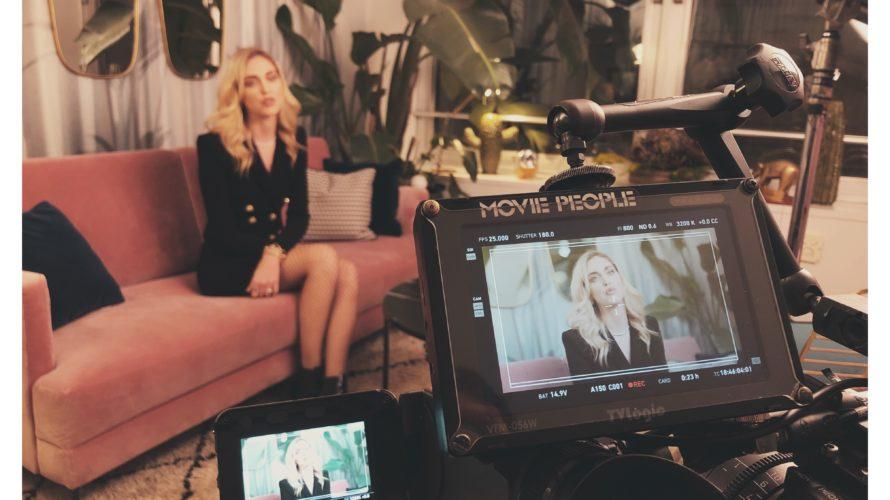 Memo Films, SAPOPA e Rai Cinema, in collaborazione con Amazon Prime Video presentano il trailer ufficiale diChiara Ferragni – Unposted di Elisa Amoruso, che verrà presentato alla Mostra internazionale d'arte […]