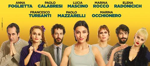 Se pensiamo a un certo cinema italiano contemporaneo pianificato per una grande distribuzione, ci rendiamo conto di come temi quali la famiglia, la precarietà del lavoro e – in particolare […]
