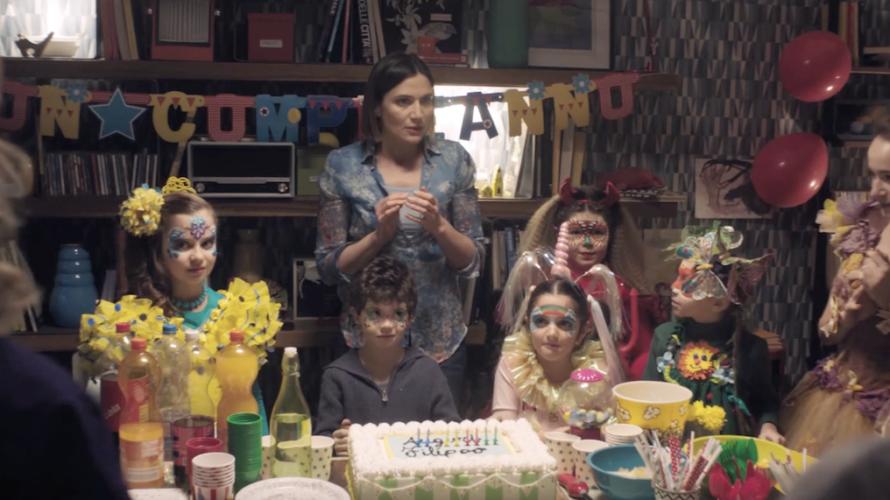 La prossima volta che vuoi organizzare una festa di compleanno a tuo figlio, pensaci! È ciò che, sicuramente, vi balzerà in testa dopo aver assistito a Genitori quasi perfetti, visto […]
