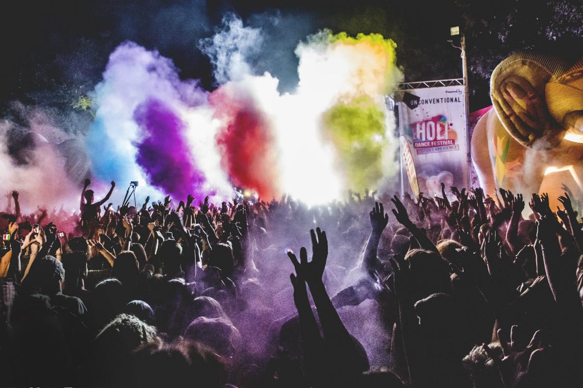 Calendario Mirabilandia 2020.Holi Dance Festival Torna A Mirabilandia Mondospettacolo