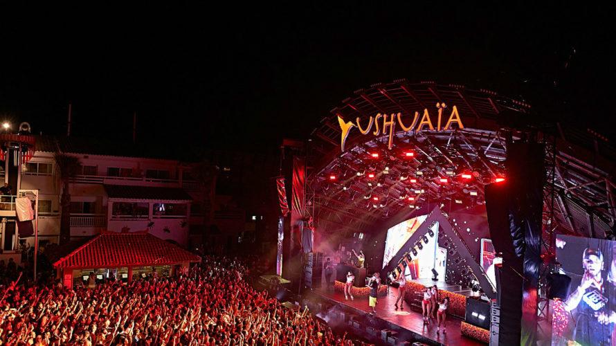 Natti Natasha e Sfera Ebbasta sono gli special guest del party di chiusura stagionale di MUCHO IBIZA, one-night domenicale dell'Ushuaïa Ibiza inaugurata lo scorso 16 giugno con in cartellone alcuni […]