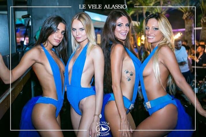 Entra nel vivo la stagione de Le Vele, locale simbolo di Alassio il club di riferimento della Riviera ligure di Ponente, capitanato da Niccolò Fiori. Posizionato strategicamente nella splendida cornice […]