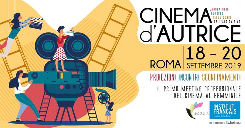 Cinema d'autrice ha l'ambizione di diventare un appuntamento fisso di confronto tra tutte le figure professionali dell'industria del cinema delle donne siano esse tecniche, artistiche e/o produttive con particolare attenzione […]