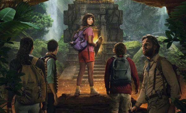 Dora e la città perduta di James Bobin è l'ennesimo live action derivato da una serie animata per bambini di grande successo. In questo caso si tratta di Dora l'esploratrice […]