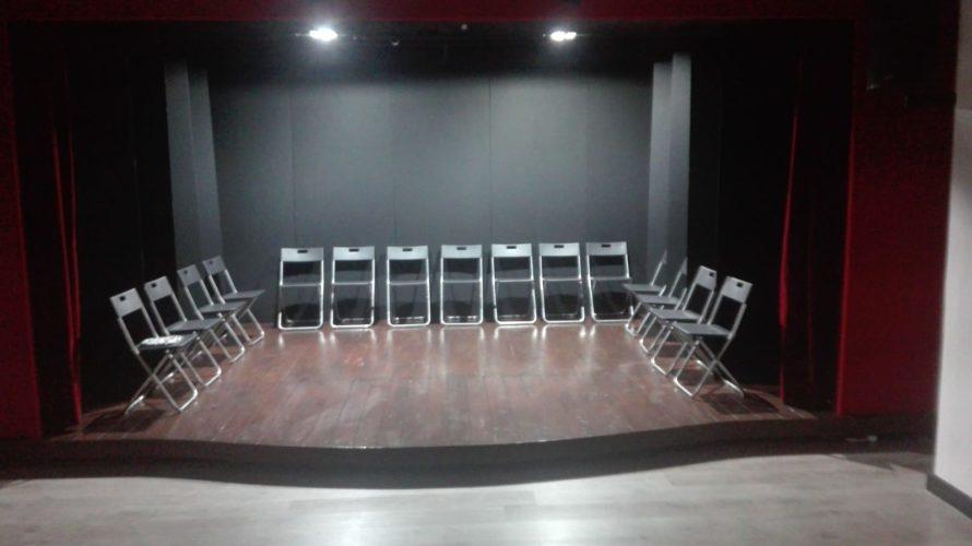 """La stagione teatrale partirà sabato 26 ottobre L'associazione culturale 30 allora presente sul territorio casertano da circa 20 anni, Inaugura il suo nuovo spazio teatrale """"Mèliès"""" sito in Recale (Ce) […]"""