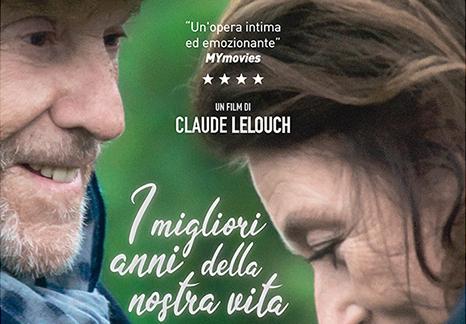 Presentato al Festival di Cannes, fuori concorso, riscuotendo tanto successo, I migliori anni della nostra vita di Claude Lelouch è il secondo sequel dell'indimenticabile Un uomo, una donna, del 1966, […]