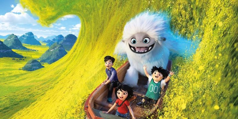 Prodotto dalla Dreamworks, il lungometraggio d'animazione Il piccolo yeti racconta una storia semplice e molto classica che punta a focalizzare l'attenzione sui principali temi d'attualità, con il timone di regia […]