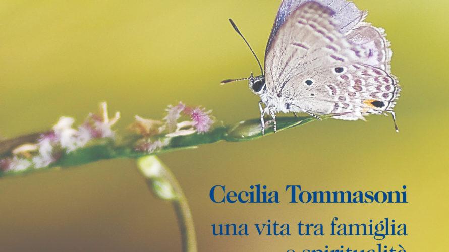"""Il Taccuino Ufficio Stampa Presenta  La farfalla bianca di Marina Kessler Marina Kessler presenta """"La farfalla bianca"""", l'intenso racconto della vita di Cecilia Tommasoni, divisa tra l'amore incondizionato per […]"""