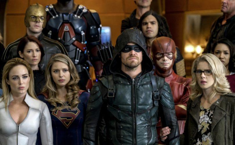 Non solo Avengers! Le reunion tra supereroi, ormai, avvengono anche nel campo televisivo, non solo in quello cinematografico come per i protagonisti dei fumetti Marvel. Nel 2016, infatti, l'avversaria DC […]