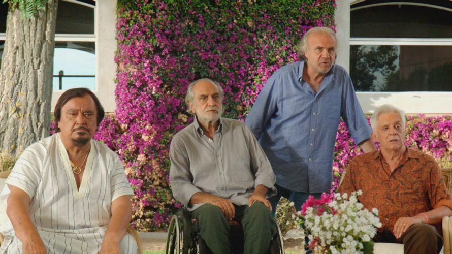 Si intitola Odissea nell'ospizio il film che celebra la reunion dei Gatti di Vicolo Miracoli, diretti da Jerry Calà e che debuttano in esclusiva dal 2 Ottobre 2019 su CHILI. […]