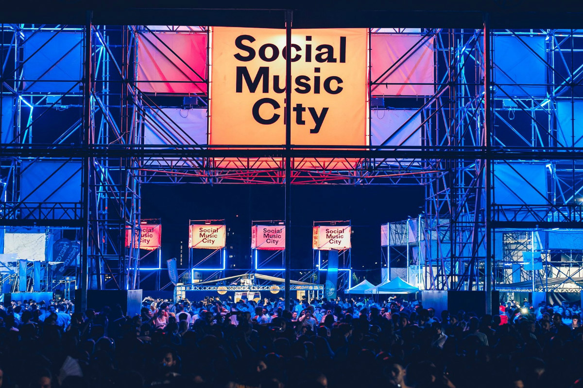 Social Music City 2019 - credits Gabriele Canfora per Lagarty Photo