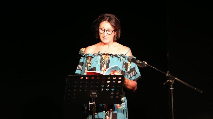 Il 16 Settembre 2019 Sabrina Tutone ha recitato di fronte ad un'audience entusiasta, registrando il tutto esaurito, al Teatro Petrolini di Roma. L'attrice se l'è cavata egregiamente nel ruolo di […]