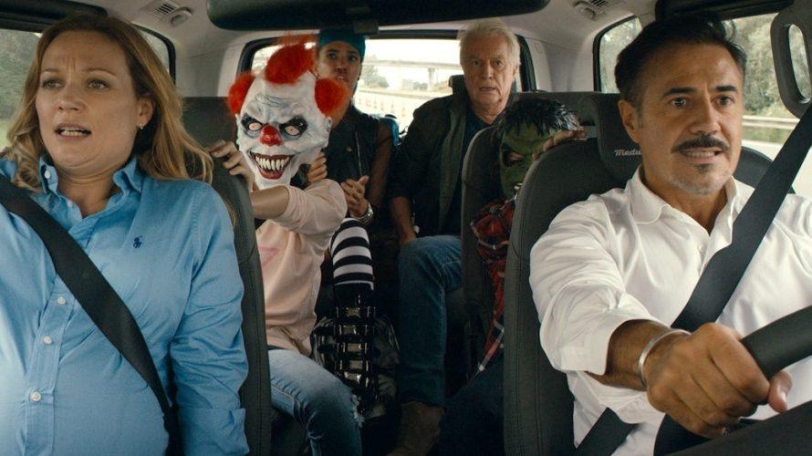Mai visto nelle sale cinematografiche italiane, approda su supporto dvd tricolore distribuito da Lucky red Una famiglia senza freni, diretto nel 2016 dal Nicolas Benamou che già si era occupato […]