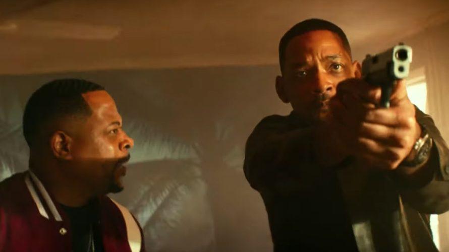 Will Smith e Martin Lawrence di nuovo insieme nel trailer italiano di Bad boys for life, terzo capitolo della saga iniziata nel 2005 da Michael Bay, diretto da Adil El […]