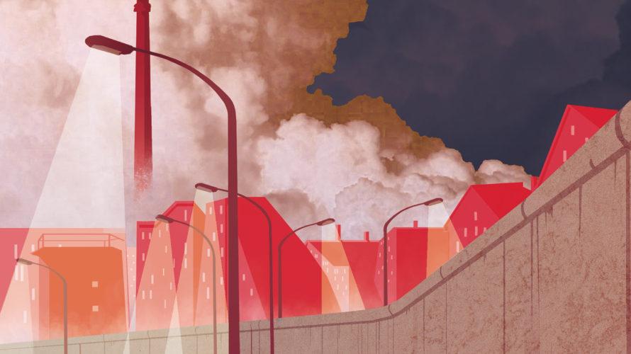 """Il Taccuino Ufficio Stampa Presenta  Il Palazzo delle lacrime di Paolo Grugni Paolo Grugni presenta """"Il Palazzo delle lacrime"""", un'adrenalinica storia di spionaggio ma anche un noir angosciante ambientato […]"""