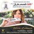 """Oggi alle 17,30 presso il Deseo Lounge Restaurant di Milano, si terrà la presentazione del libro di Patrizia Patty Caldonazzo """"Le ho provate tutte"""". Patrizia Patty Caldonazzo non ha bisogno […]"""