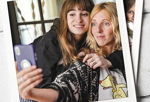 Selfie di famiglia di Lisa Azuelos è un tenero e intelligente film dal sapore autobiografico. Una delle sfide più grandi per una madre è quella di accettare la distanza di […]