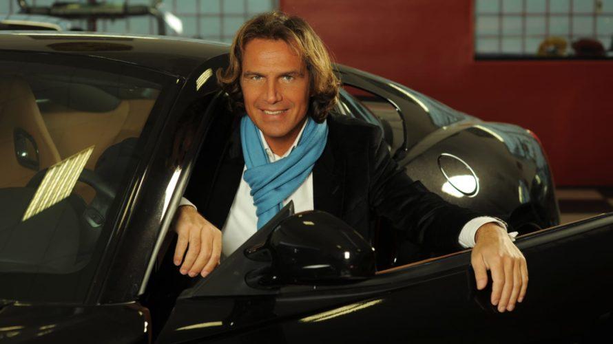 Ciao Antonio, dai tuoi inizi come attore di fotoromanzi ad oggi, di tempo ne è passato e nel tempo hai ottenuto tanti successi, chi è oggi Antonio Zequila? Un uomo […]