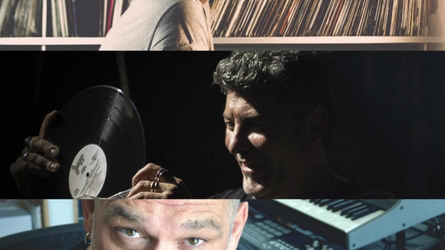 Sabato 26 ottobre 2019 al Fabrique di Milano passato, presente e futuro della house music si concretizzano ai massimi livelli, grazie alla presenza in contemporanea di tre autentici top player […]