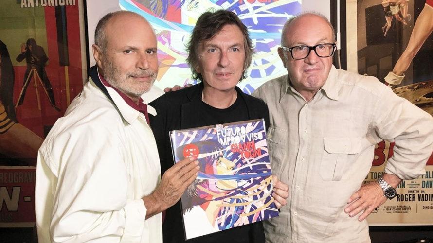 Qualche sera fa sono stato invitato alla presentazione del nuovo album di Gianni Togni, il bravissimo cantautore esploso nel 1980 con l'indimenticabile Luna, ripresa questa estate da Jovanotti, che l'ha […]