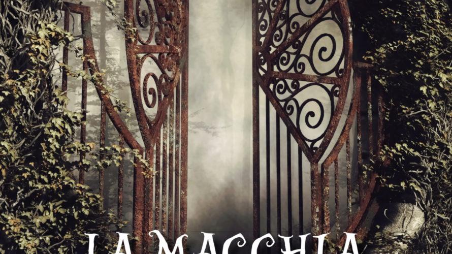 """La macchia nel sangue, il primo libro della saga fantasy di Gabriella Ronza  """"La macchia nel sangue"""" è il primo dei cinque volumi che comporranno la saga fantasy di […]"""