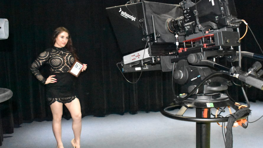 """Tv Personality and Insta celebrity, Ms Ceccarini received the """"Homenaje a la Prensa Internacional"""" which means """"Honor to the International Press"""" for her outstanding work as entertainment host on the […]"""