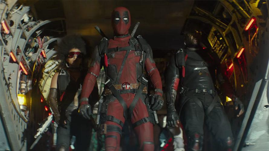 È vero che ogni buon film per famiglie comincia con un omicidio brutale? Ci fornisce la risposta Deadpool 2, che, diretto dal David Leitch autore di Atomica bionda e Fast […]