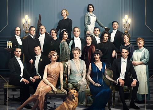 Dowton Abbey in versione cinematografica è la dimostrazione del fatto che sia difficile sbagliare quando sono i fan della serie televisiva a guidarti. Creatore di questa serie in costume tra […]