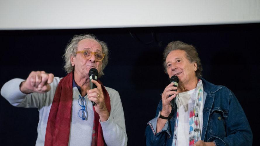 Terni, 13 Ottobre 2019. La terza serata della seconda edizione del Terni Pop Film Fest – Festival del cinema popolare ha visto protagonisti Enzo Iacchetti,Icio De Romedis e il film […]