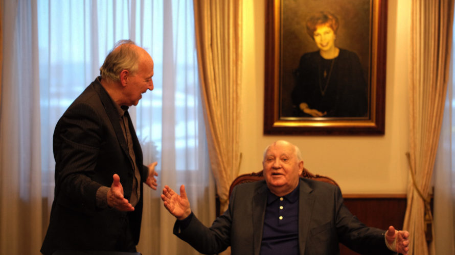 I Wonder Pictures e Unipol Biografilm Collection portano nelle sale italiane, dal 3 al 6 Novembre 2019, il documentario Herzog incontra Gorbaciov, dove l'ultimo presidente dell'Unione sovietica e premio Nobel […]
