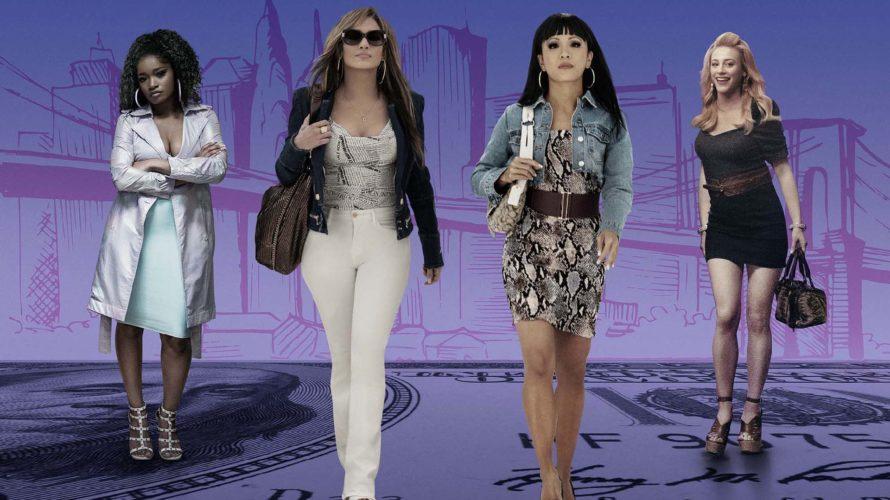 Il titolo italiano è Le ragazze di Wall Street – Business is business, ma quello originale sarebbe soltanto Hustlers, semplice, immediato e che richiama la popolare rivista per soli uomini […]