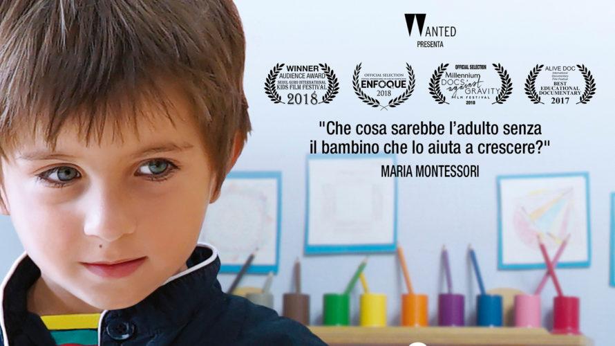Il regista francese Alexandre Mourot affronta tramite il documentario Il bambino è il maestro la propria paternità attraverso l'alacre riverbero della macchina da presa, sulla chiara falsariga di Nanni Moretti […]